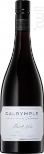 PINOT NOIR - DALRYMPLE - 2017 - Rouge