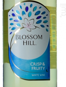 Blossom Hill Classic White - Blossom Hilll - Non millésimé - Blanc