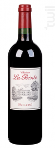 Château La Pointe - Château La Pointe - 2014 - Rouge