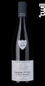 Le Bois Roussot - Ladoix 1er Cru - Domaine Edmond Cornu & Fils - 2016 - Rouge