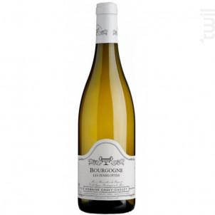 Bourgogne Les Femelottes - Domaine Chavy-Chouet - 2017 - Blanc