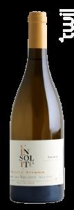 L'insolite - Thierry Germain - Domaine des Roches Neuves - 2016 - Blanc