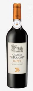 Château Du Bouchet - Château du Bouchet - 2016 - Rouge
