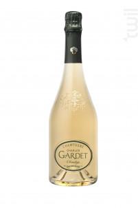 Prestige Blanc de Blancs - Champagne Gardet - Non millésimé - Effervescent