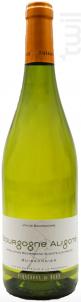 Bourgogne Aligoté - Vignerons de Buxy - 2018 - Blanc
