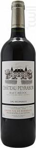 Château Peyrabon - Château Peyrabon - 2018 - Rouge