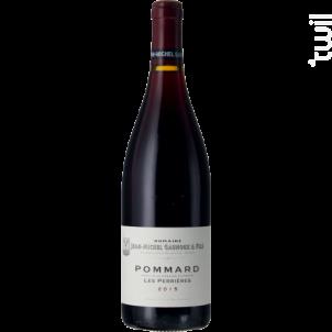 Pommard Les Perrières - Domaine Jean-Michel Gaunoux - 2014 - Rouge