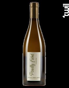 Florilege Pouilly Fume - Domaine Jonathan Didier Pabiot - 2016 - Blanc