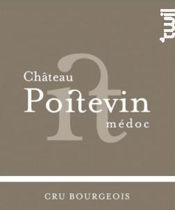 Château Poitevin - Château Poitevin - 2003 - Rouge