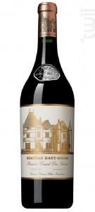 Château Haut-Brion - Domaines Clarence Dillon- Château Haut-Brion - 2014 - Rouge