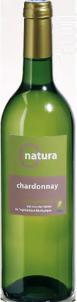 Natura Chardonnay - Domaine Natura - 2018 - Blanc