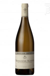 Bourgogne Aligoté - Domaine Bernard Defaix - 2018 - Blanc