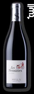 Les Pensines - Les Vins de Sylla - 2019 - Rouge