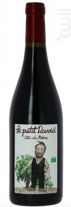 Le Petit David - Vignobles David - 2019 - Rouge