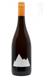 Eggstasy of wine alpinist - Slobodné - 2017 - Blanc