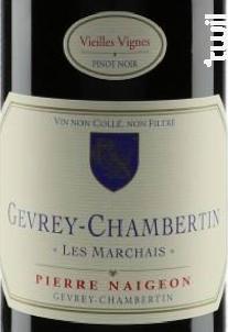 Gevrey Chambertin -