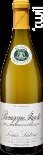 Bourgogne Aligoté - Maison Louis Latour - 2016 - Blanc