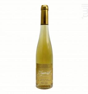 Pinot Gris Sélection de Grains Nobles - Maison Zeyssolff - 2015 - Blanc