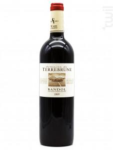 Bandol - Domaine de Terrebrune - 2006 - Rouge