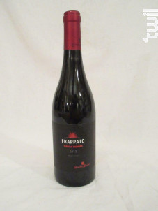 Frappato - Caruso e Minini - 2013 - Rouge