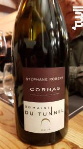 Cornas - Domaine du Tunnel - 2019 - Rouge
