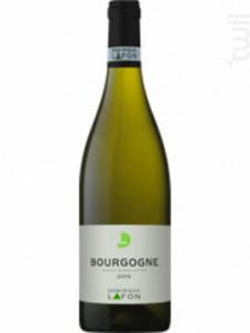 Bourgogne Chardonnay - Dominique Lafon - 2012 - Blanc