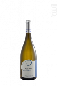MONTAGNY - Camille - Domaine Feuillat-Juillot - 2019 - Blanc