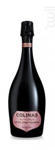 Colinas Rosé De Pinots - Colinas - Non millésimé - Effervescent