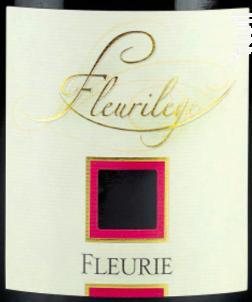 Fleurie -