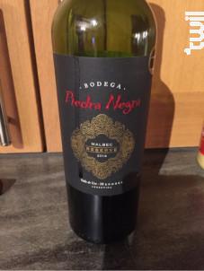 Bodega Piedra Negra  Chardonnay Reserve - François Lurton - Bodega Piedra Negra - 2015 - Blanc