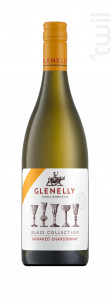GLASS COLLECTION - UNOAKED CHARDONNAY - GLENELLY - 2016 - Blanc
