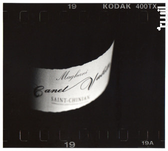 Maghani - Domaine Canet-Valette - 2010 - Rouge