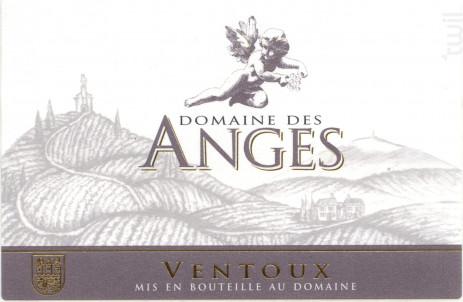 Domaine des Anges - Domaine des Anges - Non millésimé - Rosé