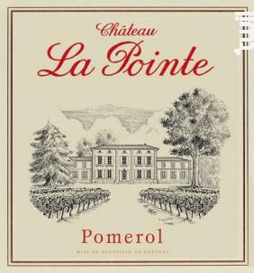 Château La Pointe - Château La Pointe - 2013 - Rouge