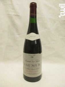 Domaine Des Salaises - Rémy Pannier - Domaine des Salaises - Rémy Pannier - 1989 - Rouge