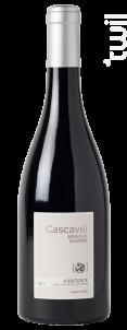 Cascavel Réserve Leonor - Sélection de Vieilles Vignes - Caravinsérail - La Maison de Cascavel - 2017 - Rouge