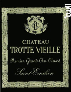 Château Trottevieille - Château Trottevieille - 2017 - Rouge
