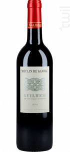 Moulin De Gassac Guilhem - Mas de Daumas Gassac - 2018 - Rouge