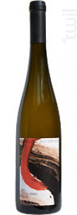 Riesling Muenchberg - Domaine André Ostertag - 2018 - Blanc