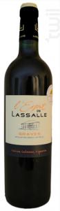 Château Lassalle - Château Lassalle - 2016 - Rouge