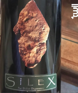 Silex - Domaine DIDIER DAGUENEAU - 2016 - Blanc