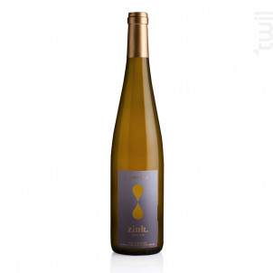 Pinot Gris - Domaine ZINK - 2017 - Blanc