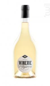 Grisant Blanc - Winerie Parisienne - 2017 - Blanc