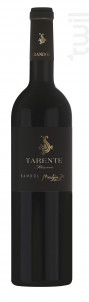 Tarente - Moulin de la Roque - 2014 - Rouge