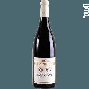 Ro-Rée - Domaine Louis Cheze - 2017 - Rouge