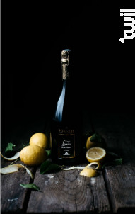 Cuvée Louise Nature - Champagne Pommery - 2004 - Effervescent
