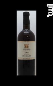 Vin, Rouge, Domaine La Sobilane - Domaine La Sobilane - 1960 - Rouge