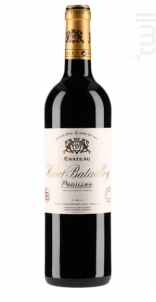 Château Haut Batailley - Château Haut Batailley - 2012 - Rouge