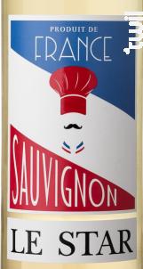 Le Star Sauvignon - Maison Le Star - 2017 - Blanc