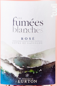 Les Fumées Blanches BIB 3L - Domaines François Lurton - 2016 - Rosé